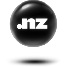 .nz domain name
