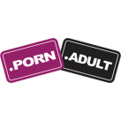 .porn .adult domain names